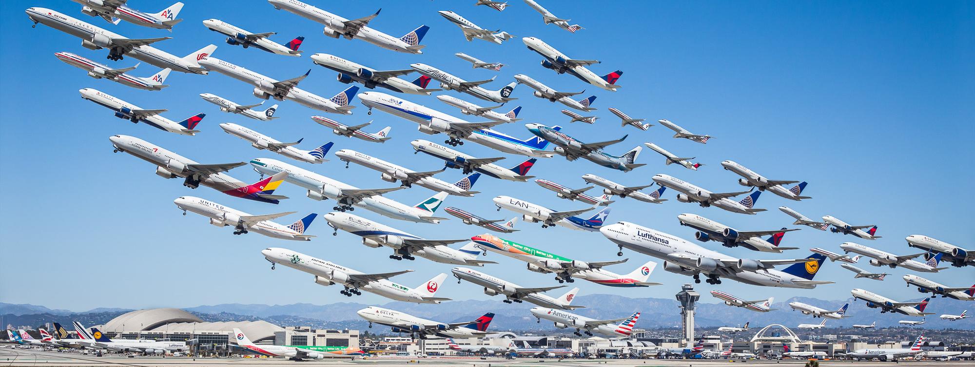 Predicting Airline Delays: Part 1