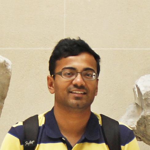 Rajarshi Roychowdhury